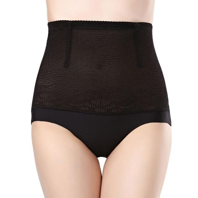 540ef9d845 Women s Body Shaper Control Pants Waist Trainer Shapewear Corset –  BodyShaperShop.com