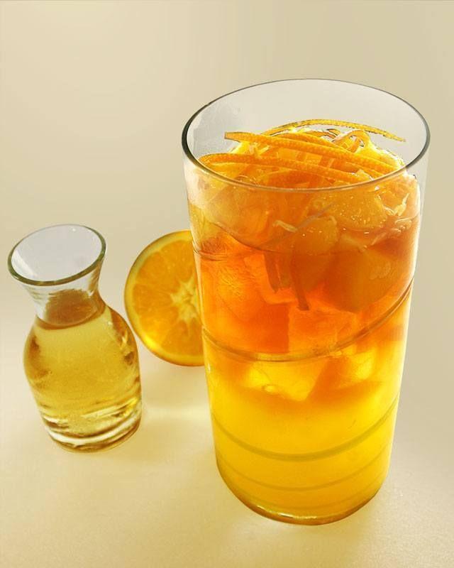 El té de naranja: Una infusión INFALIBLE adelgazante | Adelgazar – Bajar de Peso