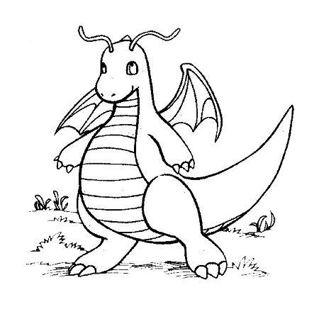 coloriage pokemon 0 imprimer