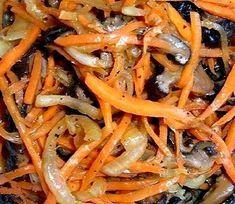 Литовский холодный салат-закуска с селёдкой силькие су сугунайс - просто, быстро и вкусно!