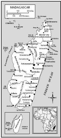 Madagascar Culture