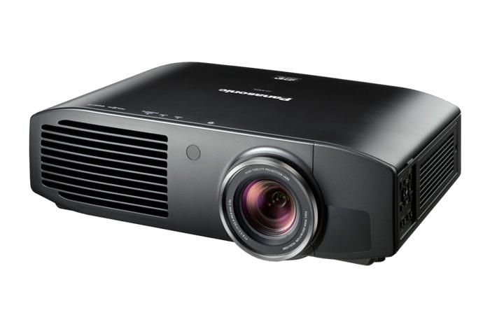 Panasonnic PT-AE8000 Projector