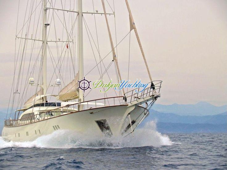 Alessandro Gulet | Charter Yacht Alessandro | Dalyan Yachting