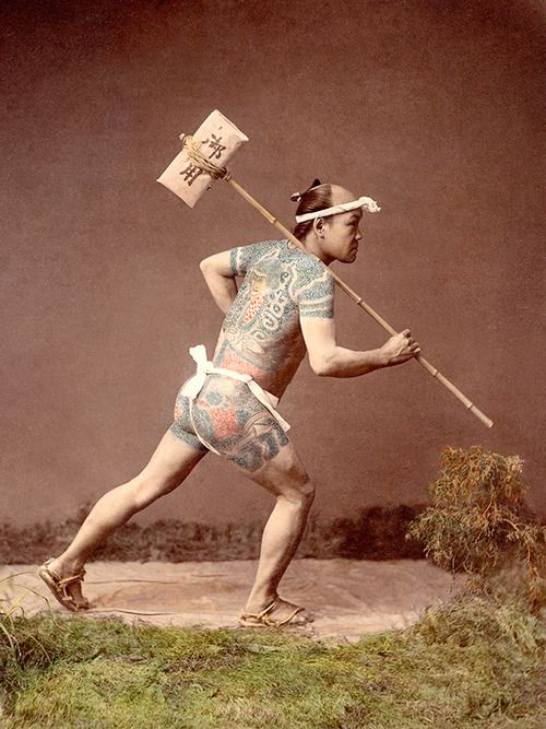 Austrian photographer Baron Raimund von Stillfried-Rathenitz (1839-1911), although now relatively obscure throughout the world, did indeed have a profound impact on Japan and its interpretation of photography. He is known for his expressive hand-tinted portraits of men and women at their daily routine, his successful studio in Yokohama, and the mentoring of several young Japanese photographers who, in turn, went on to fame and critical success.