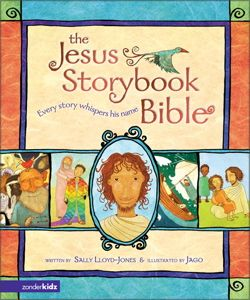 My favorite children's bible: Worth Reading, Bible Stories, Storybook Bible, Jesus Storybook, For Kids, Stories Books, Kids Bible, Children, Stories Whisperer