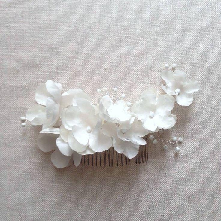 DECOLOVE - Jasmine Love Comb
