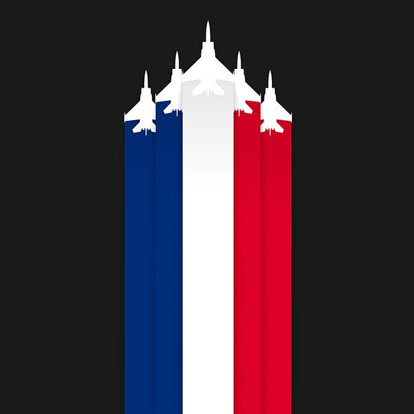 """Check out new work on my @Behance portfolio: """"Pray for Paris"""" http://be.net/gallery/31248415/Pray-for-Paris #pray #for #paris"""
