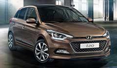 Gewinne mit Hyundai und ein wenig Glück einen New Generation Hyundai i20 im Wert von ca. CHF 15'000.- Jetzt das Auto gewinnen: http://www.alle-schweizer-wettbewerbe.ch/hyundai-i20-auto-gewinnen