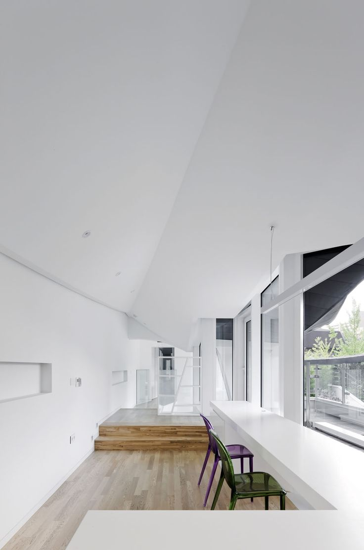 Ga On Jai By IROJE KHM Architects (15)