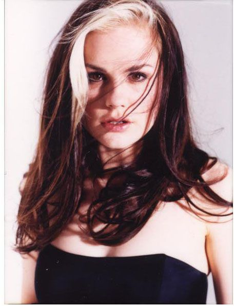 Pin by Pusher on Anna Paquin | Pinterest Anna Paquin