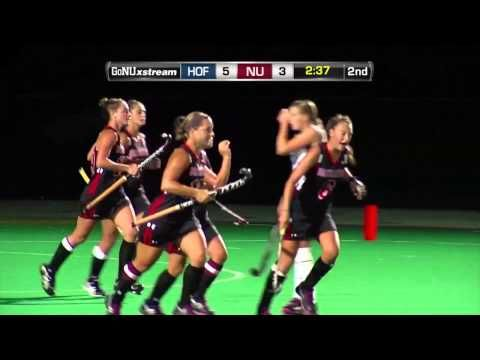 ▶ Field Hockey Highlights Northeastern v. Hofstra September 27, 2013