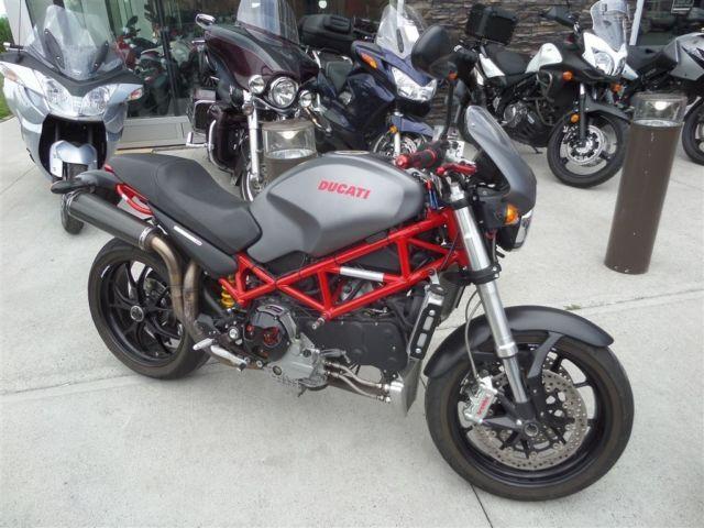 2007 Ducati Monster S4R - | sport bikes | Oshawa / Durham Region | Kijiji