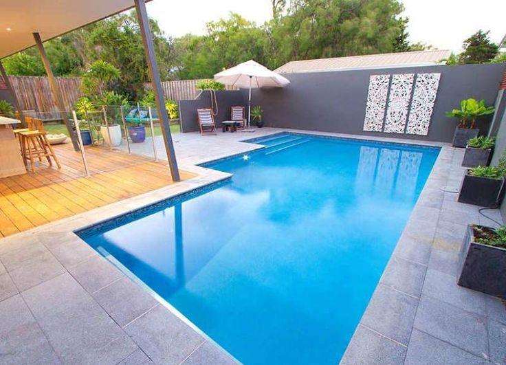 nice Private Swimming Pool Design Ideas ,   #Private Swimming Pool Design Ideas image from http://homesdesign.us/?p=259
