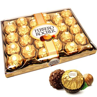 Send Online Chocolates to Solapur, Kolapur on your beloved ones birthday, friendship day, Valentine's Day, wedding anniversary and sweeten by sending chocolates on special day of life.