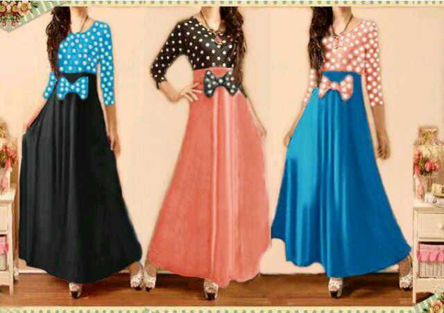 60k -  Maxi onde BHS Spandex  Fit to L