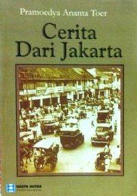 Cerita dari Jakarta, karya Pramoedya Ananta Toer