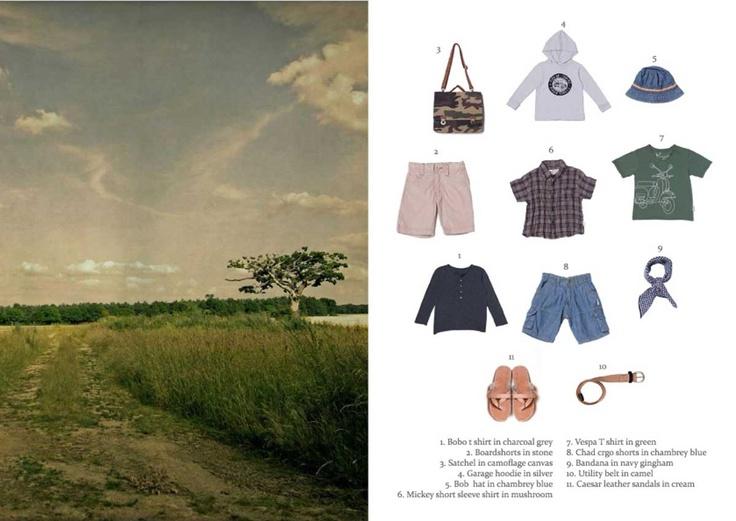 Dandelion Kids clothes