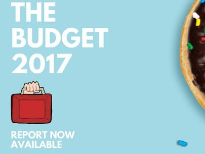 We've made a report with all of the key announcements. Download your own copy of it here
