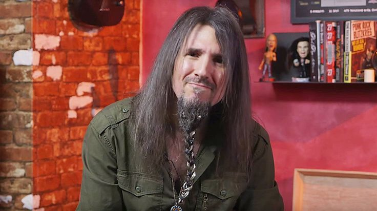 Former .@GunsNRoses #guitarist Ron.@Bumblefoot Thal explains unhappiness surrounding his departure from Axl Rose's band
