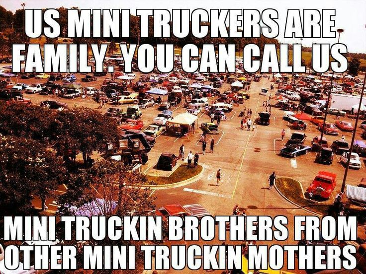 195 best Mini Truckin' images on Pinterest | Mini trucks ...