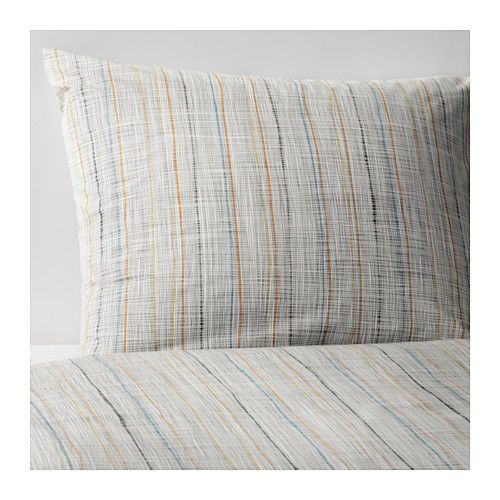 IKEA - VÅRÄRT sengelinned.  UOL: Smart & praktisk