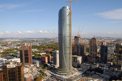 AS Lifestyle Concierge and Real Estate Services Ltd. Sti.: FOR RENT - Magnificent New York style building in ...