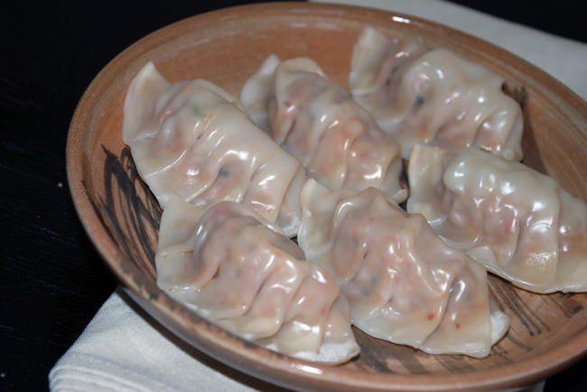 mandu kimchi