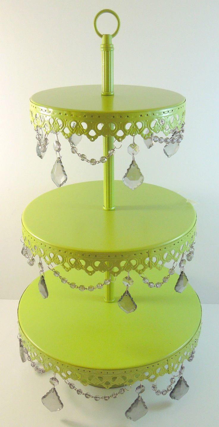 Wedding Cake Stand  Tier