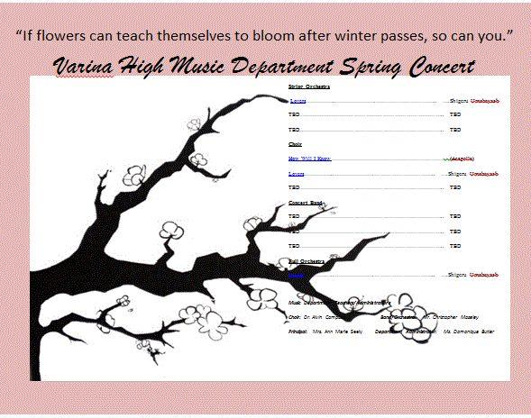Best Concert Program Images On   Concert Broadway
