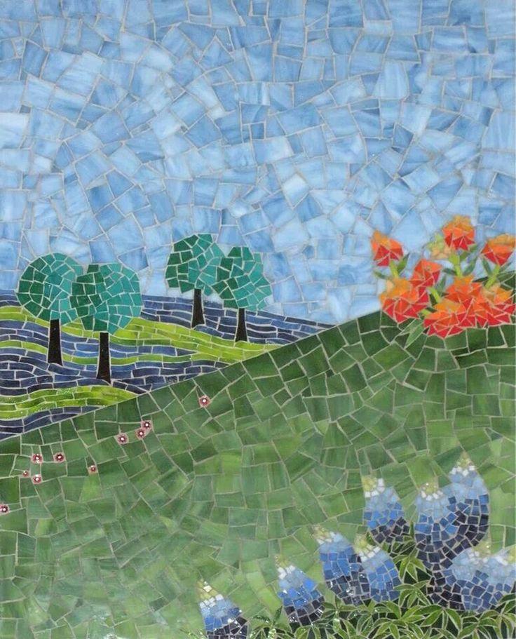 Idees Mosaiques Image : Idees mosaiques image solutions pour la décoration