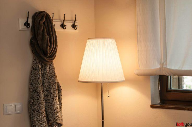 detalle dormitorio principal #proyectoportdelcomte - iloftyou