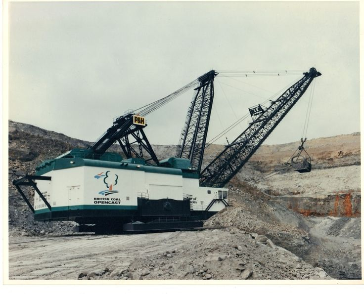 77 best P\H ( Now owned by Joy Global) images on Pinterest Joy - dragline operator sample resume