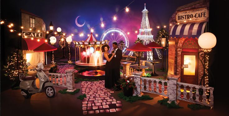 "BCC's ""Night in Paris"" School Ball - Google Search"