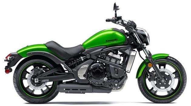Kawasaki Vulcan S The Most Awaited Power Cruiser Has Been