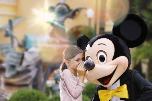 Discount Disney Paris tickets
