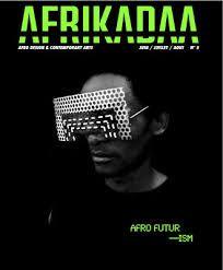 Afrofuturism Cyborg - Google Search