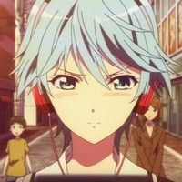 "Get Hit By 100 Seconds Of  ""Fuuka"" In New Anime Preview"