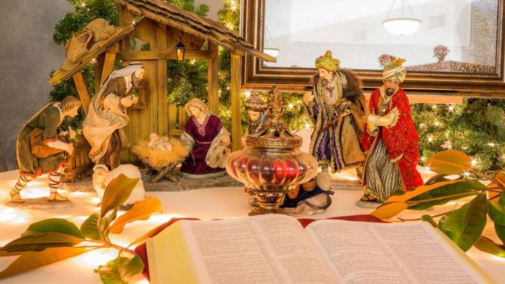 School choirs barred from performing at annual Nativity celebration
