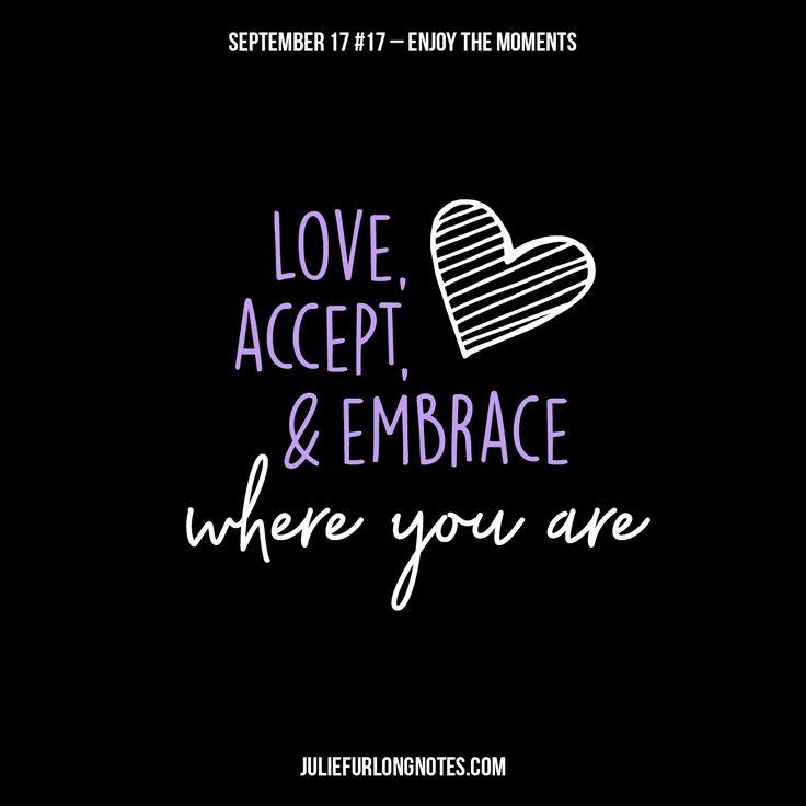 You've only got one life so…  #love #acceptance #embrace #enjoynow  #focus #focusonnow #beinthepresent #littlemoments #makingmoments #specialmoments #makeitcount #specialmoments #enjoythemoments #enjoytoday  #enjoynow #lifequotes #typography #sydneylocal #sydneysider #sydneyblogger #inspirationalblog #wordsofwisdom #inspirationalwords #inspirationalpost #typographylove