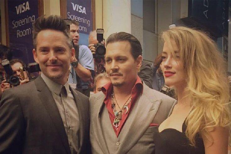Amber Heard Latest News: Johnny Depp's Ex-Wife Hasn't Donated $7 Million Divorce Settlement Yet