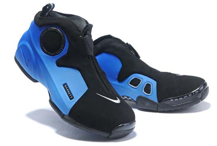 Kevin Garnett Shoes