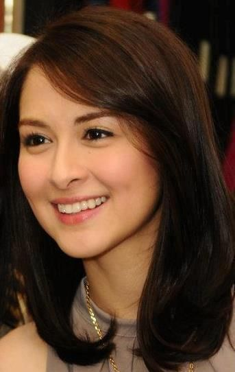 Marian Rivera Close Up