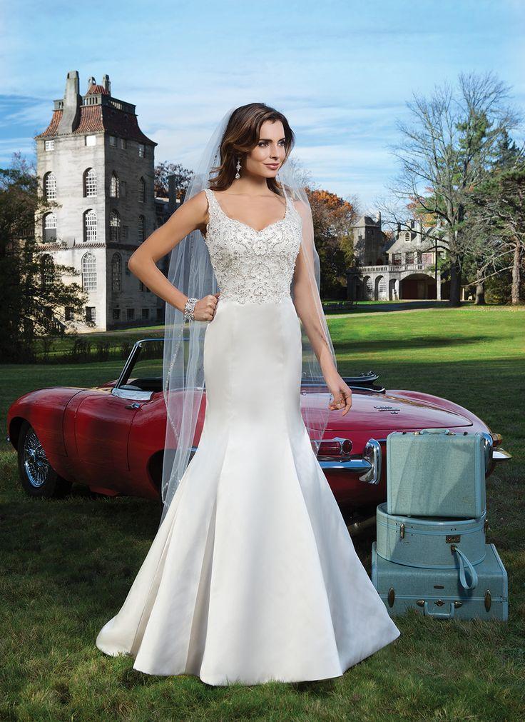 Justin Alexander 8739 – Ellie's Bridal Boutique (Alexandria, VA)
