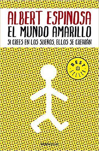El mundo amarillo: Librotea EL PAÍS