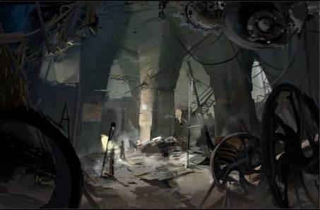 Portal 2 Perpetual Testing Initiative DLC video.