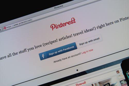 Află din acest articol care ar fi avantajele unui cont de business pe Pinterest!