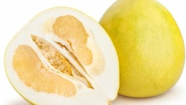 Zázračný citrus pomelo