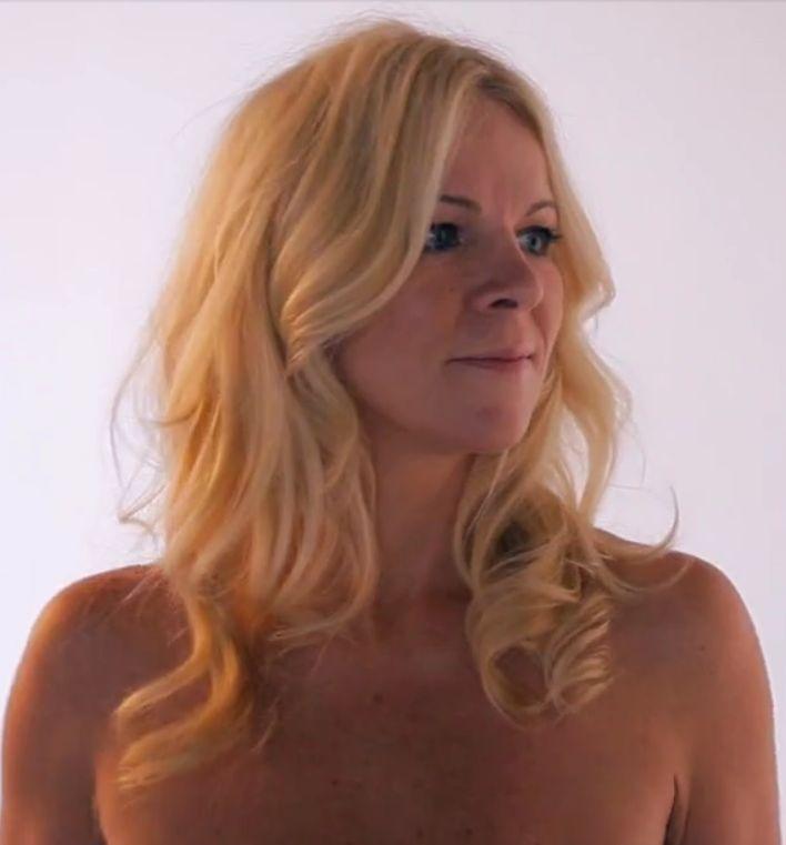 Isabelle Marchal Blonde Dream Over Blonde Long