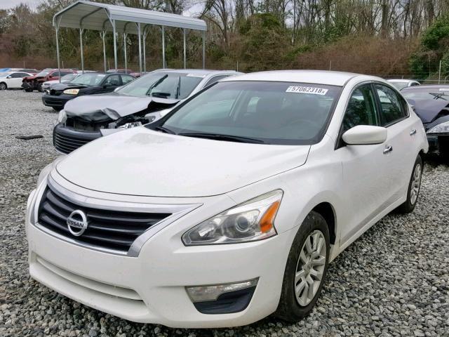 2015 Nissan Altima 2 5 2 5l 4 For Sale Nissan Altima Altima Nissan