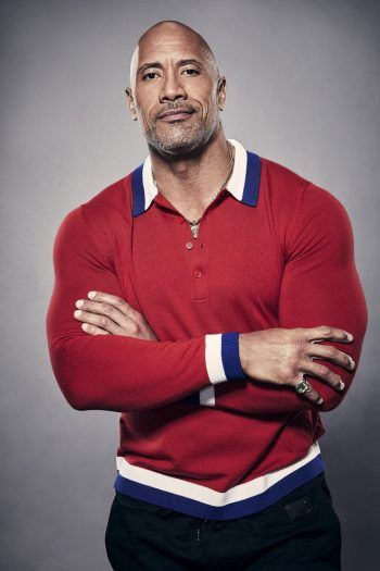 fc80d942397a What avenue of entertainment has Dwayne Johnson not conquered yet  Reality  TV. But get ready -- he s bringing